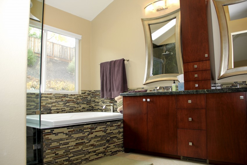 Bathroom - Bathroom remodel walnut creek