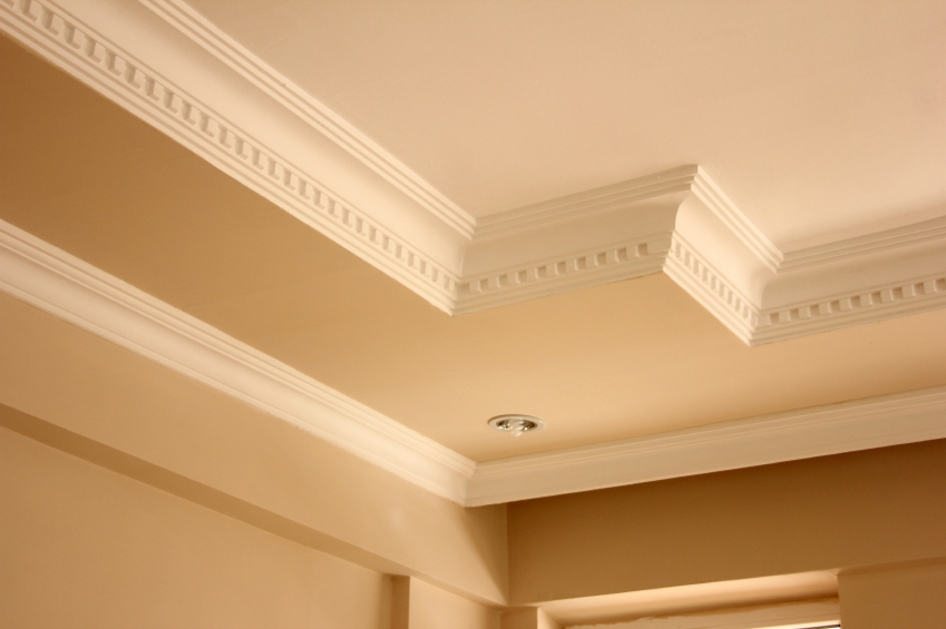 Trim Moulding Install